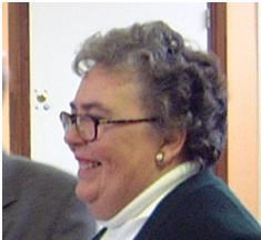 Geneviève Guignabaudet n'est plus