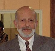 Pierre Lepage ancien 1er adjoint