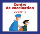 Planning du centre de vaccination itinérant